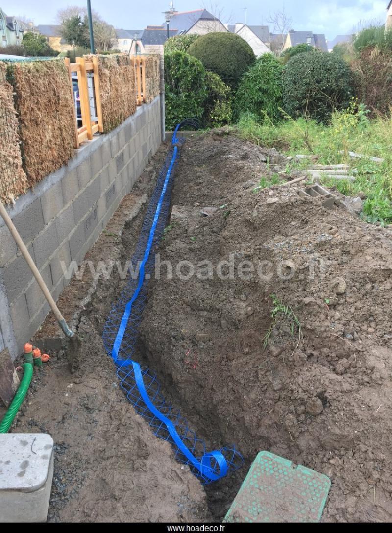 Mur Végétal Cloison Double Face Naturel Hoa Déco Extérieur Facebook Green  Zen Spirit Wall